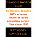 Dragon Swords
