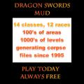 Dragon Swords