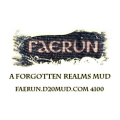 Faerun: A Forgotten Realms MUD