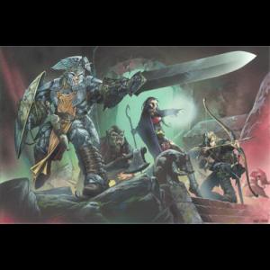 Legends of Terris