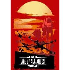 STAR WARS: Age of Alliances Ep7 MUSH