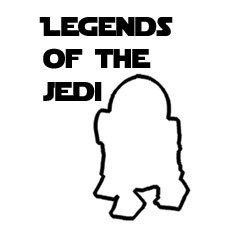 Legends of the Jedi