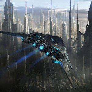 Prometheus: The Eternal Wars