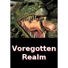 Voregotten Realm