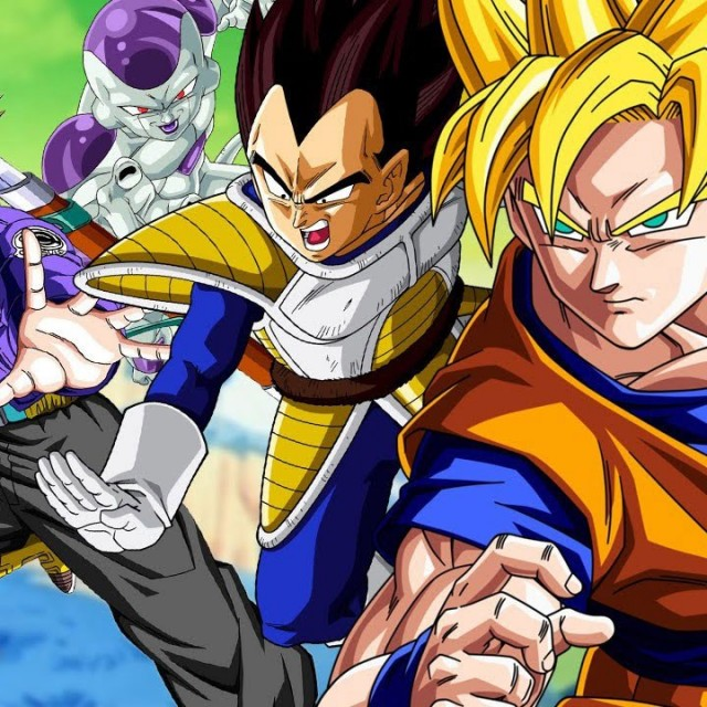 Dragon Ball: Age of Destruction